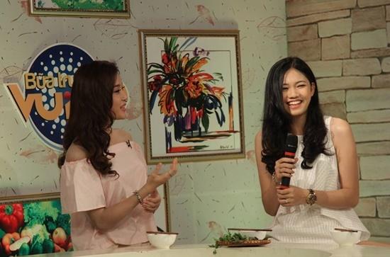 Em gai xinh dep cua Mai Phuong Thuy, Jennifer Pham hinh anh 7