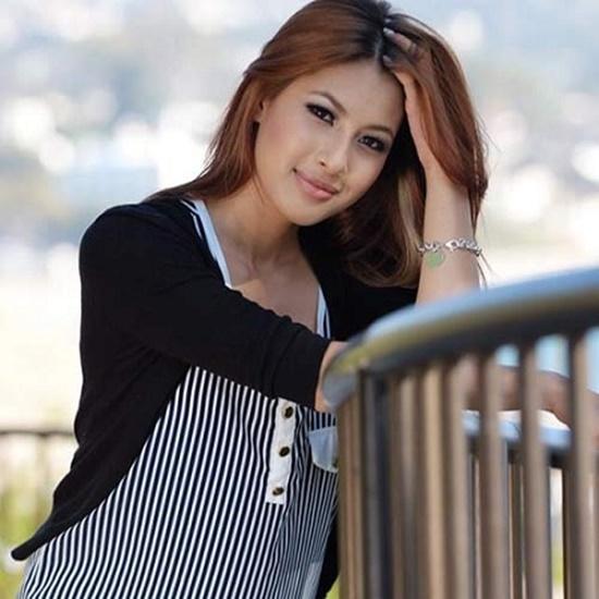 Em gai xinh dep cua Mai Phuong Thuy, Jennifer Pham hinh anh 10