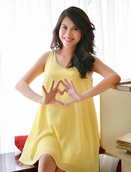 Em gai xinh dep cua Mai Phuong Thuy, Jennifer Pham hinh anh 12
