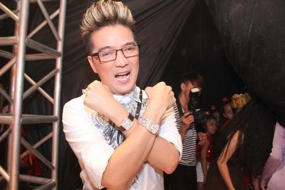 Dam Vinh Hung: 'Nhieu nguoi mong toi chet lam chu!' hinh anh 1