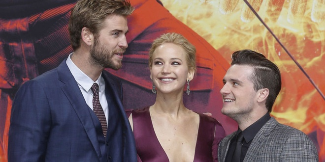 Su co xau ho cua Jennifer Lawrence hinh anh 1