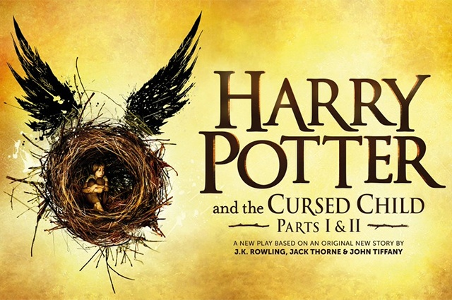 Tac gia 'Harry Potter' chuan bi ra mat sach cho tre em hinh anh 3