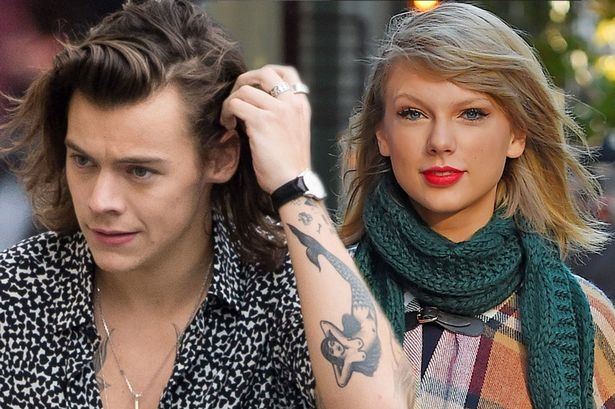 One Direction thua nhan MV 'Perfect' noi ve Taylor Swift hinh anh