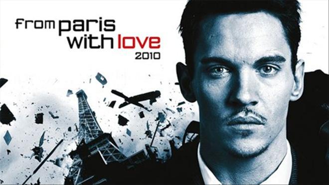 'From Paris With Love': Phim nhu mot diem bao? hinh anh
