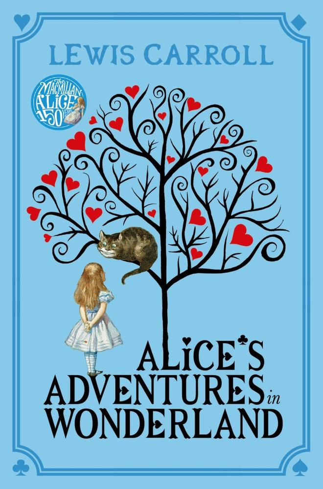 'Alice o xu so than tien' ky niem sinh nhat 150 tuoi hinh anh 1