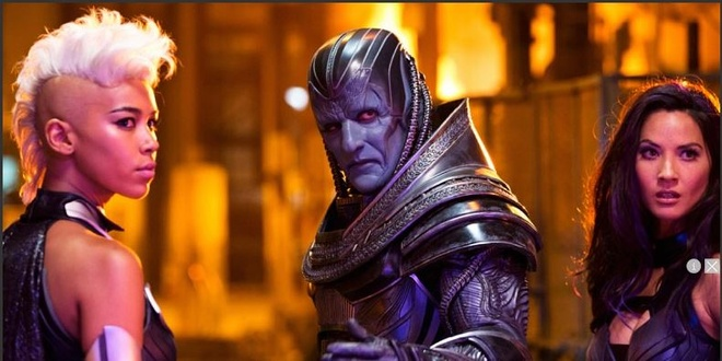Giao su X tiet lo ly do bi hoi trong 'X-Men: Apocalypse' hinh anh 2