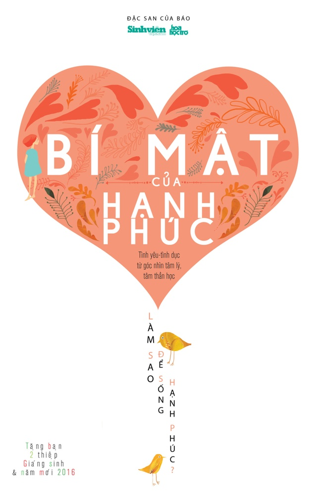 'Bi mat cua hanh phuc': De cha me toi gan con hon hinh anh 1