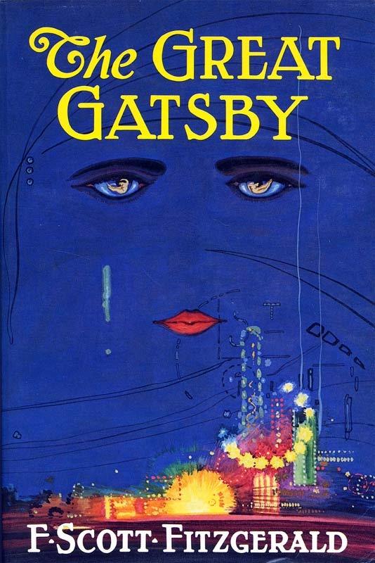 'Dai gia Gatsby' la sach van hoc gia tri nhat the ky 20 hinh anh 1