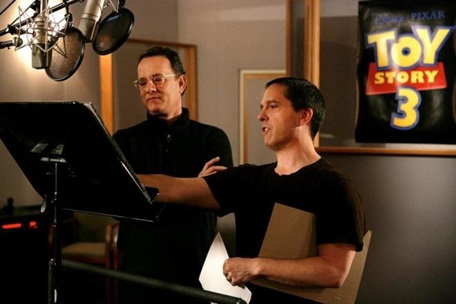 Tom Hanks tiep tuc tham gia 'Toy Story 4' hinh anh 2