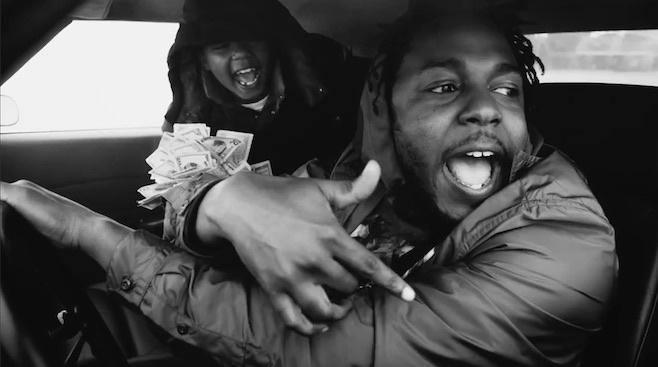 Alright - Kendrick Lamar hinh anh