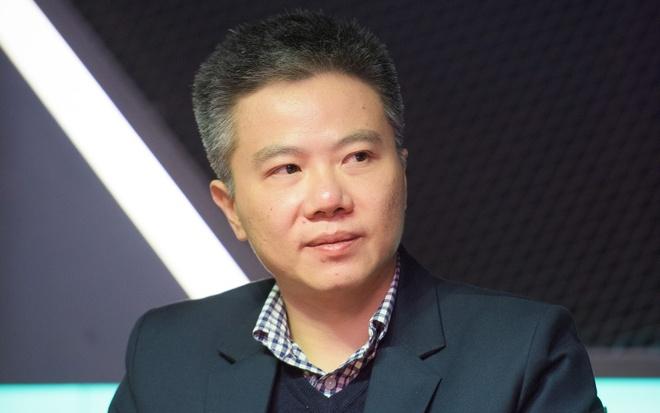 GS Ngo Bao Chau: Dich thuat khong he de dang hinh anh