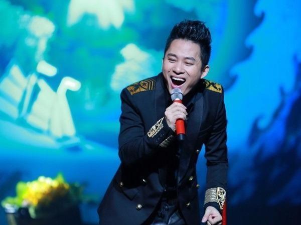 Tung Duong: Khong sanh, khong quai se khong len san khau hinh anh