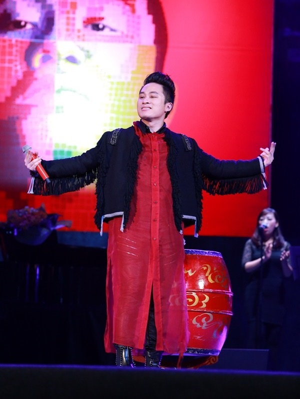 Tung Duong: Khong sanh, khong quai se khong len san khau hinh anh 3