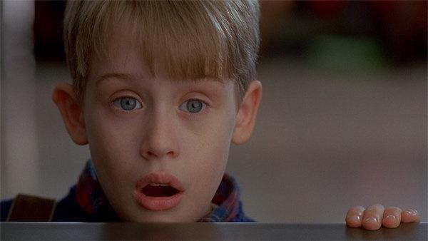 Macaulay Culkin: chan dung chu be 'O nha mot minh' hinh anh 2