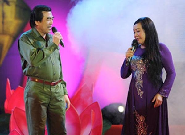 Nhung cap song ca khong the quen cua nhac Viet hinh anh 4