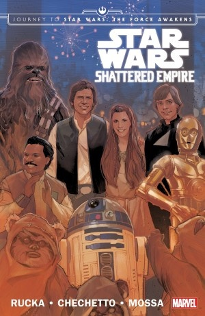 6 tap truyen nen doc khi xem 'Star Wars - The Force Awakens' hinh anh 4