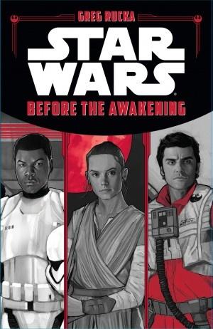 6 tap truyen nen doc khi xem 'Star Wars - The Force Awakens' hinh anh 5