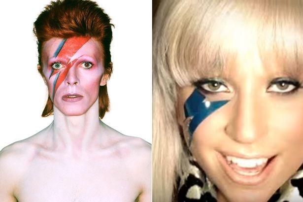 Anh huong cua David Bowie den thoi trang duong dai hinh anh 1