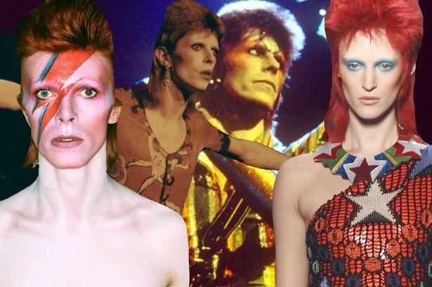 Anh huong cua David Bowie den thoi trang duong dai hinh anh