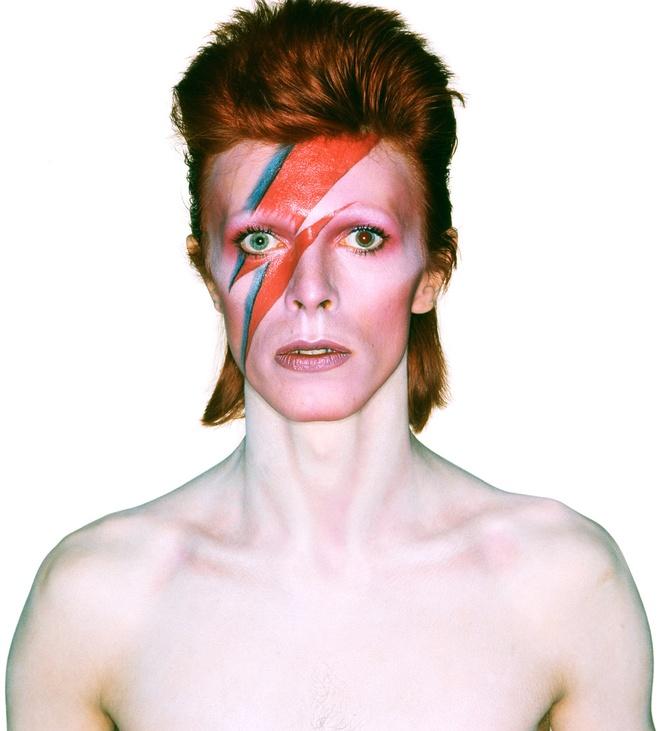 Dau an David Bowie trong lang nhac the gioi duong dai hinh anh 2
