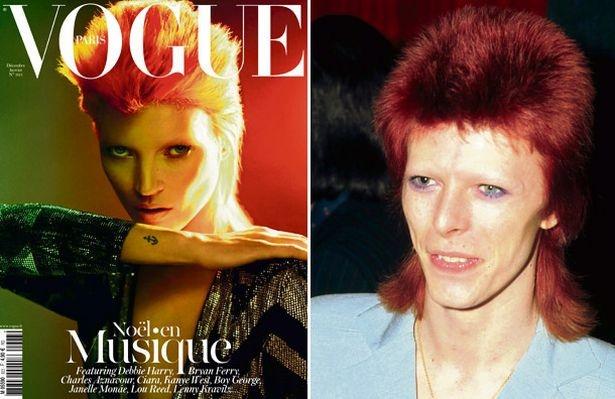 Anh huong cua David Bowie den thoi trang duong dai hinh anh 2