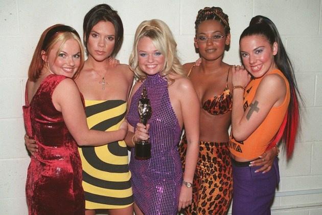 Victoria Beckham khang dinh Spice Girls khong tai hop hinh anh