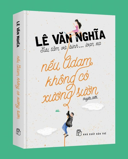 Co mot Le Van Nghia 'du tro' hinh anh 2