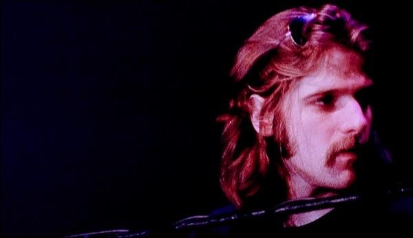 Tam thu xuc dong thanh vien The Eagles viet cho Glenn Frey hinh anh 1