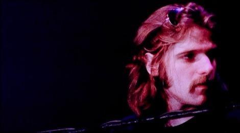 Tam thu xuc dong thanh vien The Eagles viet cho Glenn Frey hinh anh