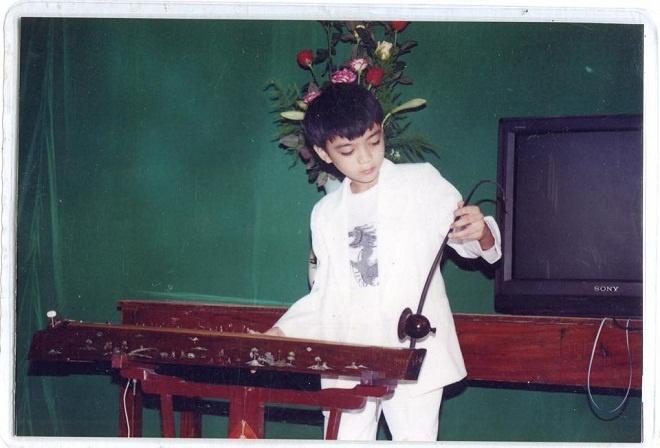 Soobin Hoang Son – Nhan to bat ngo cua Vpop hinh anh 2