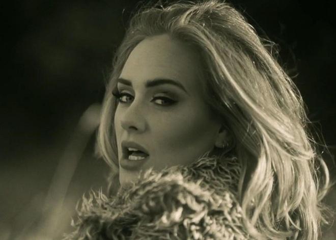 MV 'Hello' cua Adele pha ky luc 1 ty luot xem hinh anh