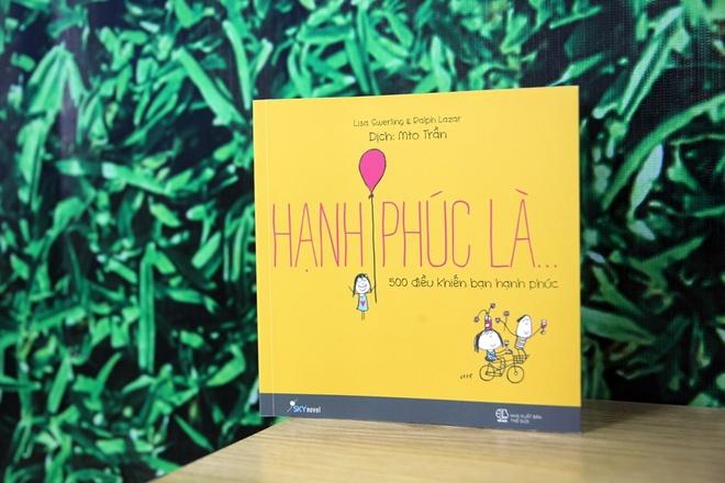 'Hanh phuc la…' - Con bao hanh phuc da den Viet Nam hinh anh 1
