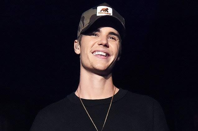 Justin Bieber va Pitbull xac nhan bieu dien tai Grammy 2016 hinh anh