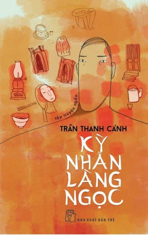 Cong bo giai thuong cua Hoi nha van Viet Nam 2015 hinh anh 2