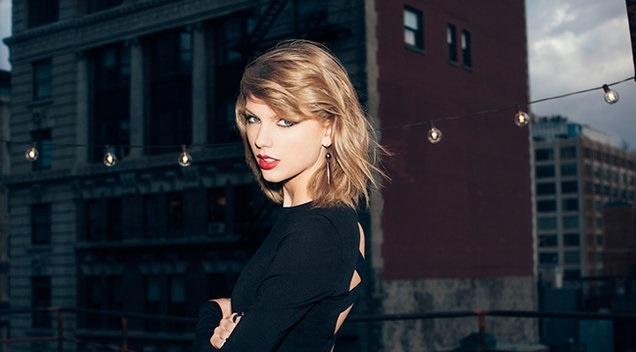 Taylor Swift ra mat ung dung dien thoai moi hinh anh