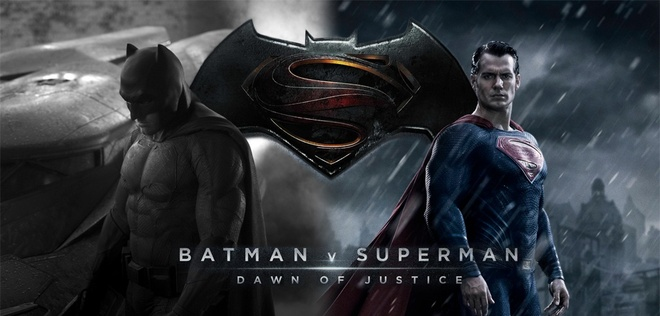 DC hua hen se vuot Marvel ve doanh thu trong nam 2016 hinh anh