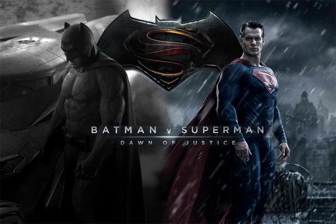 DC hua hen se vuot Marvel ve doanh thu trong nam 2016 hinh anh 1