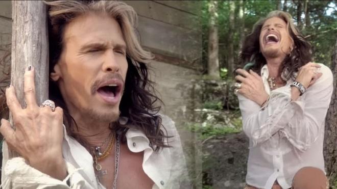 Cuu giam khao American Idol tro lai trong MV nhac dong que hinh anh 1