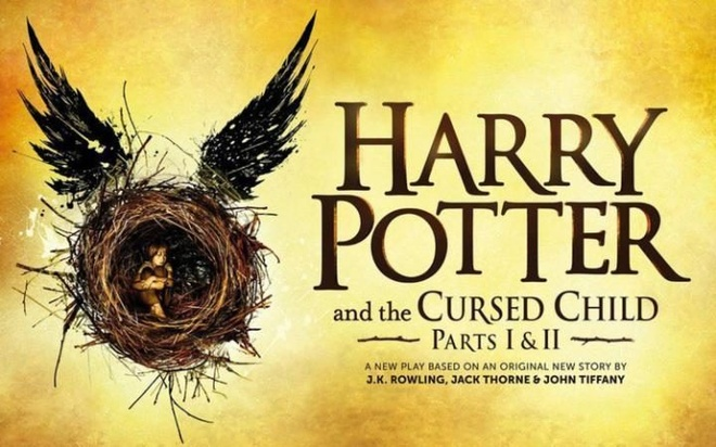 Tap 8 'Harry Potter' se phat hanh he 2016 hinh anh