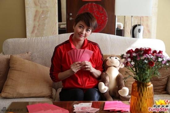 Dan sao Hoa ngu khoe sac cung chuc Tan Xuan hinh anh 14
