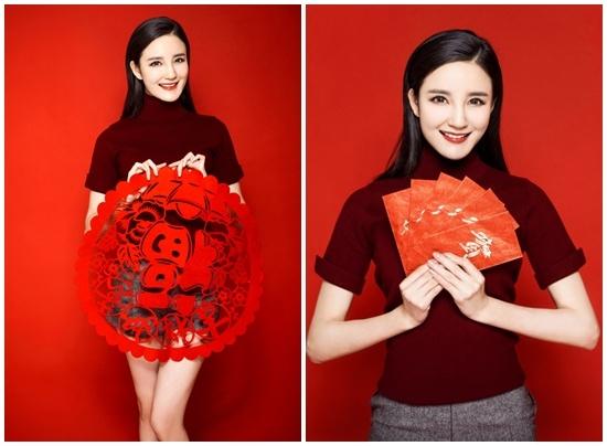 Dan sao Hoa ngu khoe sac cung chuc Tan Xuan hinh anh 7