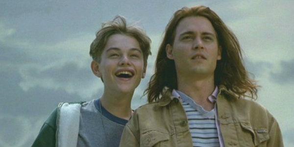 Johnny Depp hanh ha Leonardo DiCaprio tren truong quay hinh anh 1