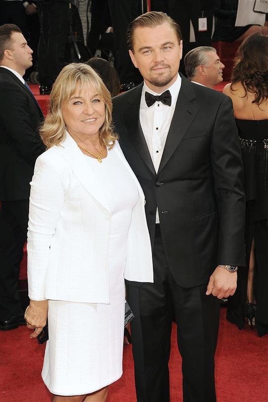 Ai la nguoi phu nu so 1 cua Leonardo DiCaprio? hinh anh 2