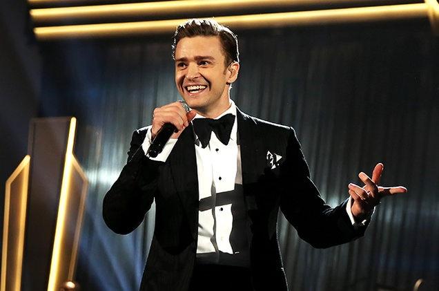 Justin Timberlake va Will.i.am bi kien ban quyen ca khuc hinh anh 1