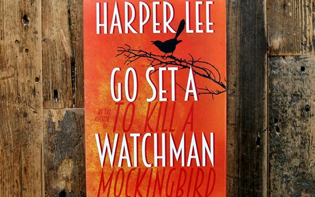 Harper Lee ra di trong nhung tranh luan ve tac pham moi hinh anh 2