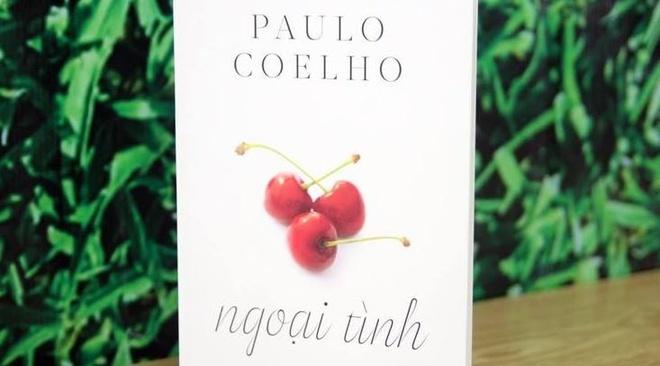 'Ngoai tinh': Mot tiep can tran trui cua Paolo Coelho hinh anh