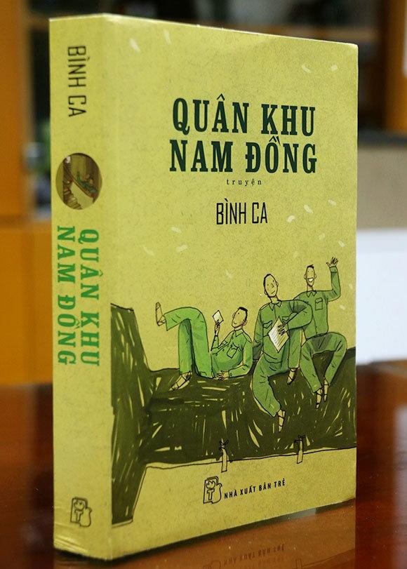 'Quan khu Nam Dong': Suc hap dan tu chuyen ke qua khu hinh anh 1