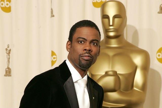 Chris Rock co xoa diu lan song tay chay Oscar 2016? hinh anh