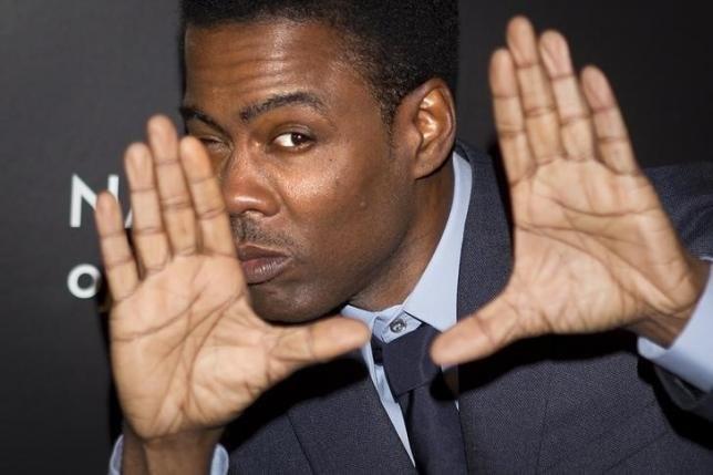 Chris Rock co xoa diu lan song tay chay Oscar 2016? hinh anh 1