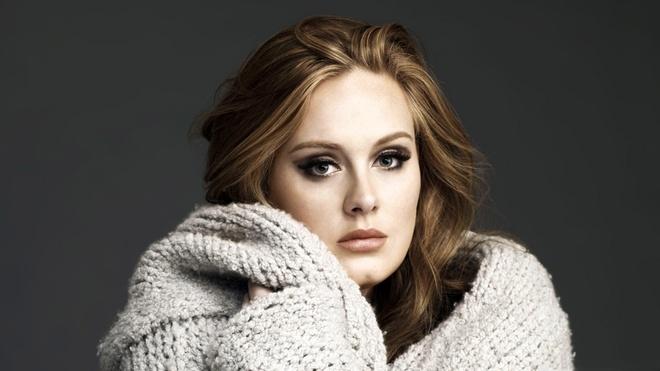 Adele - hinh mau ly tuong cua gioi tre hinh anh 1